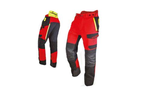 Abbigliamento Professionale Pantalone Antitaglio Cagliari
