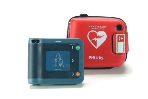 Defibrillatori FRX Philips Iredeem Cagliari