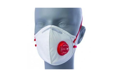 Dispositivi Protezione Individuale Protezione Vie Respiratorie Cagliari