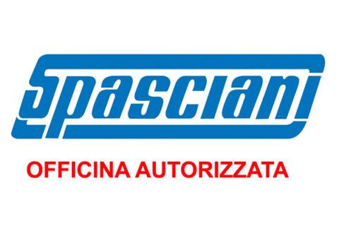 Logo Spasciani Officina Autorizzata