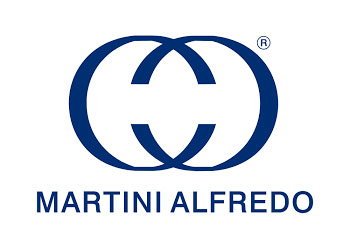 Logo Martini Alfredo