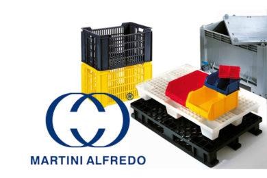 MARTINI ALFREDO MATERIALI PLASTICI